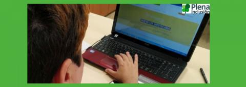 Plena inclusión Aragón y la Fundación Vodafone se unen para lanzar el proyecto Líderes digitales