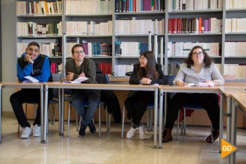 Un total de 18 jóvenes con discapacidad intelectual se formarán en la UGR en el curso 2020/2021