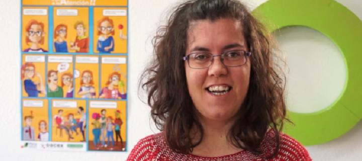 Proyecto 'Mi talento para la diversidad' de Plena Inclusión