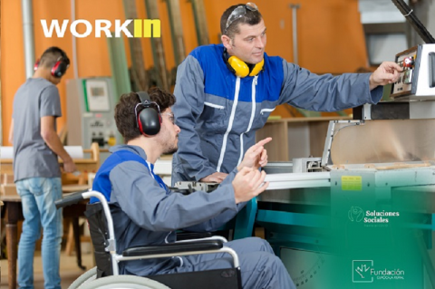 La Fundación Eurocaja Rural lanza la 5ª convocatoria de sus Premios Workin