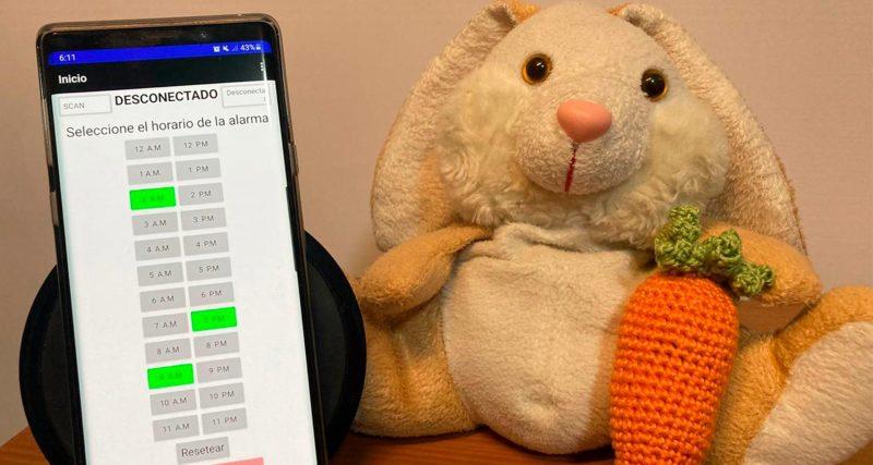 Giggle, el mejor juguete interactivo inteligente para niños con Autismo
