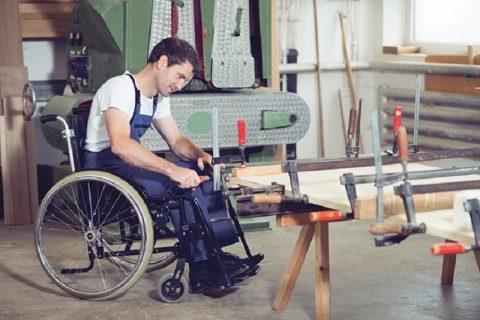 El Plan Integra empleará a 227 personas con discapacidad