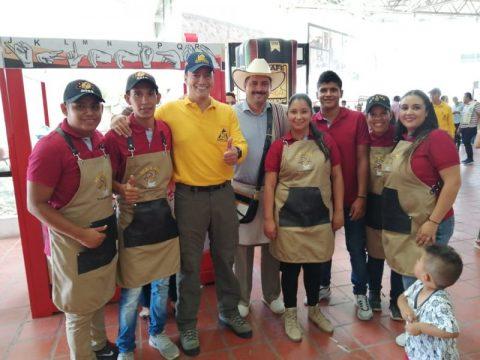 Nace marca de café con sabor a inclusión en Colombia