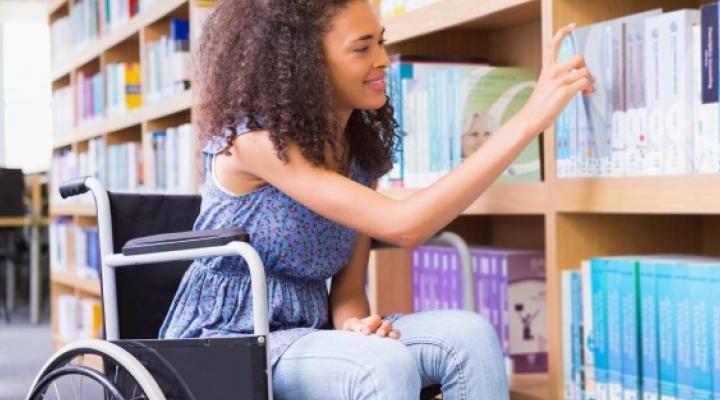 Fundación Universia concede 300 becas a estudiantes de educación superior con discapacidad