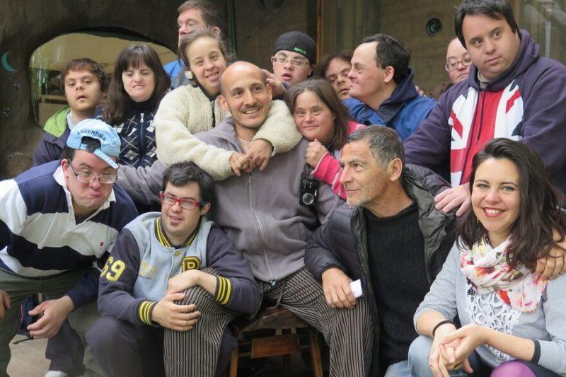 Un film de la Compañía Sin Drama de Down premiado en España